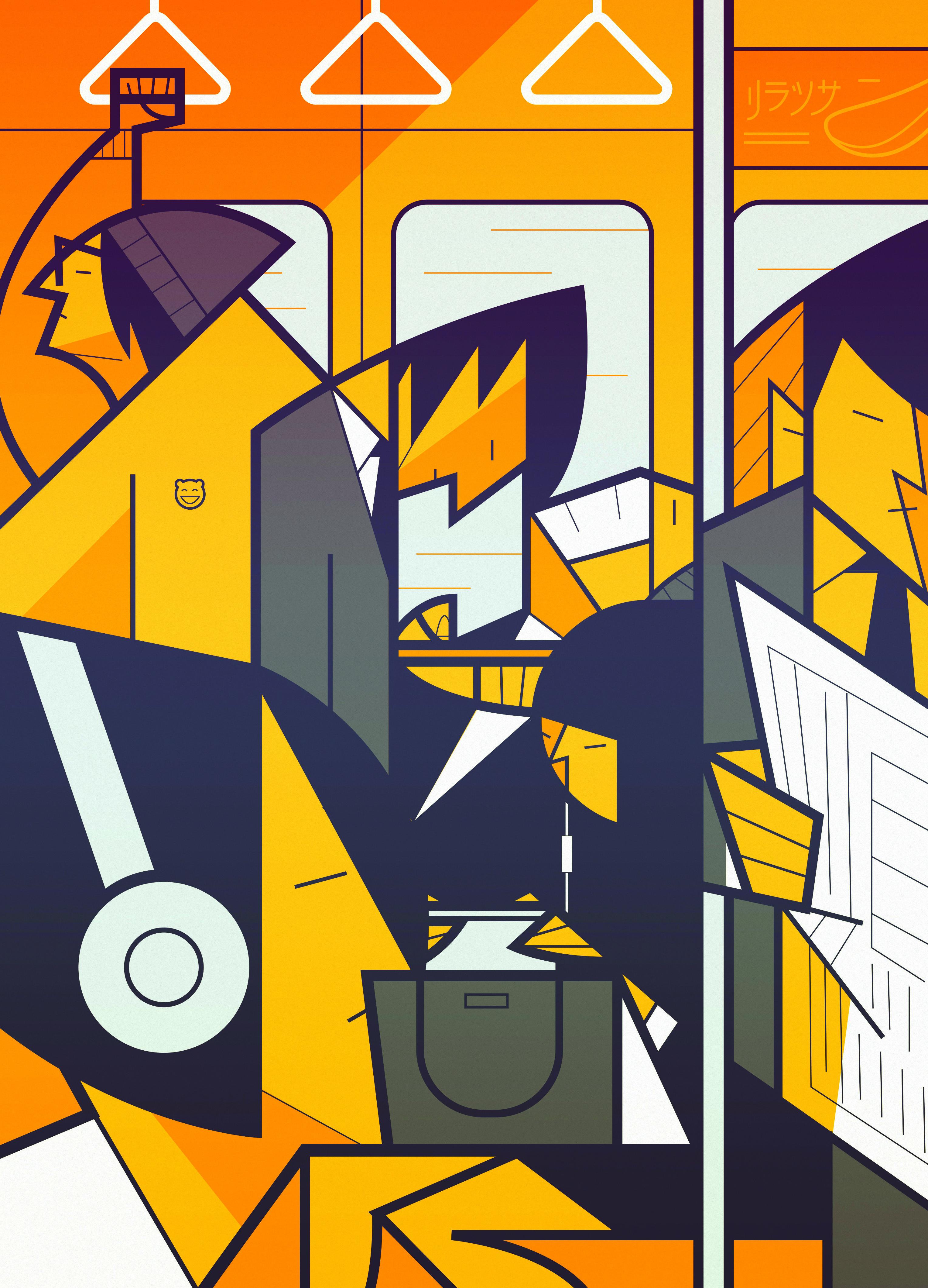 Portfolio review for illustrators with Ale Giorgini